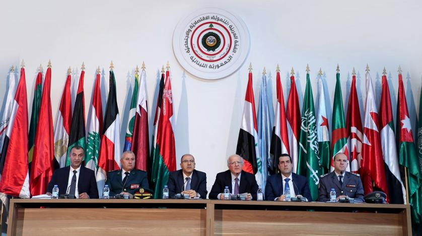 Exclusive - Arab League Official: #Beirut Summit Targets Youth Development https://t.co/UYUoKhGYRN