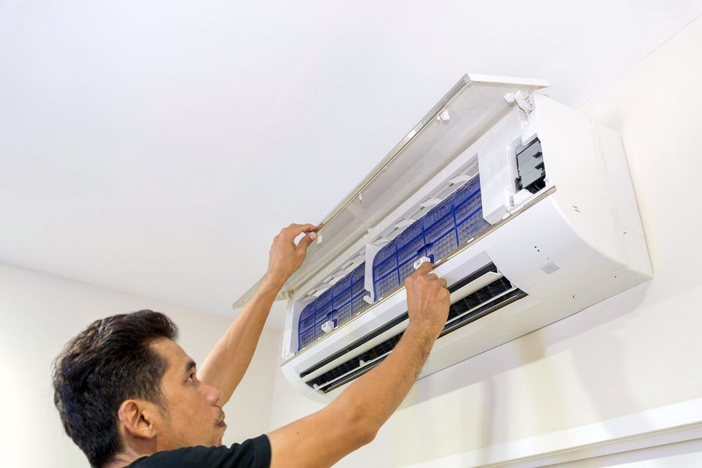 Image result for aircon maintenance