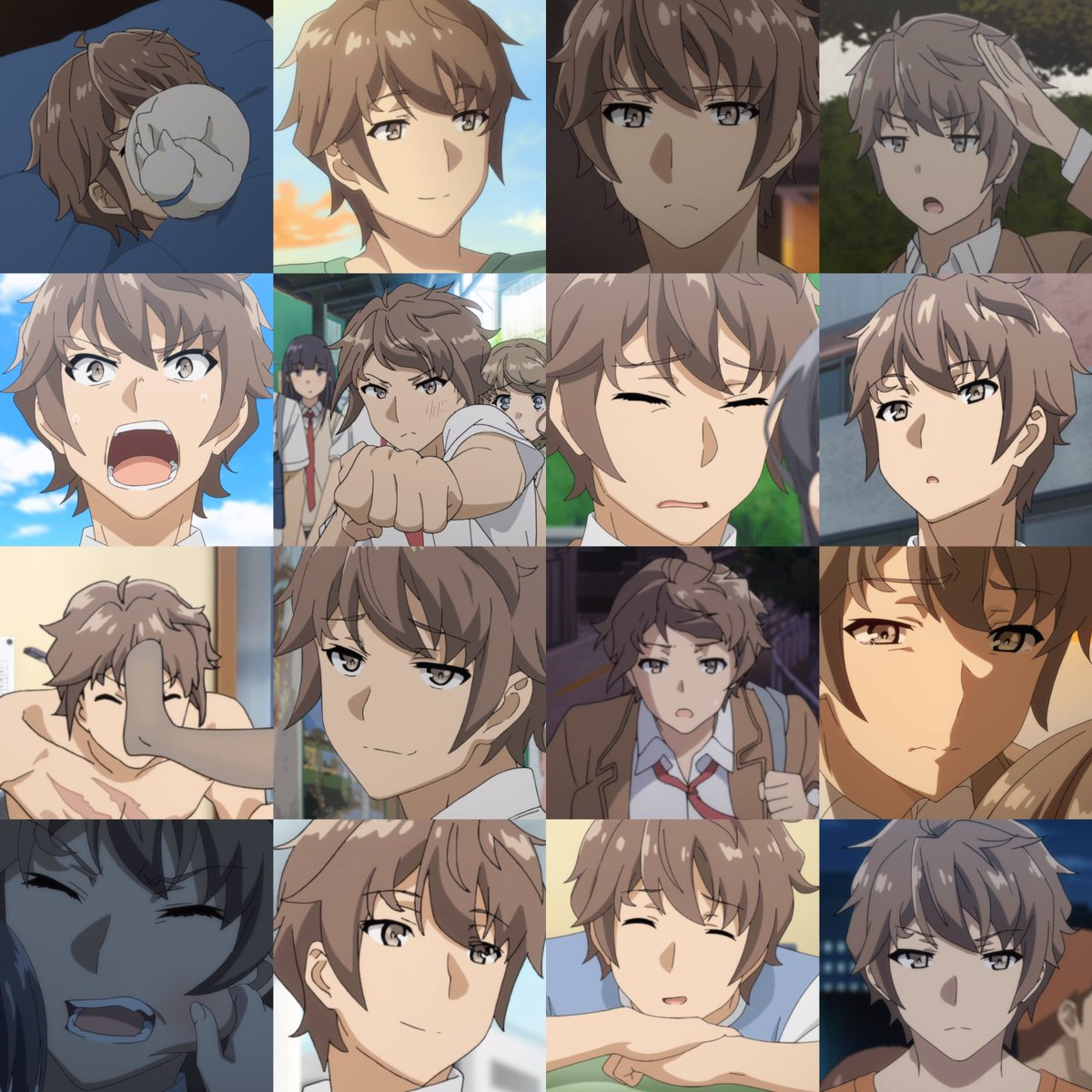 Is the cure for Adolesence Syndrome voting for Sakuta in the #AnimeAwards?  Vote:  http:// got.cr/AA-18  &nbsp;  <br>http://pic.twitter.com/1psFxCHAKZ