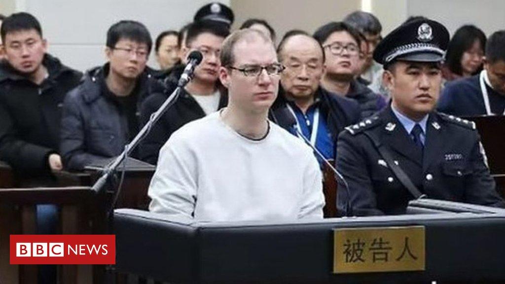 O que condenação de canadense à morte na #China mostra sobre crise diplomática entre os países https://t.co/UAYInGGXtS