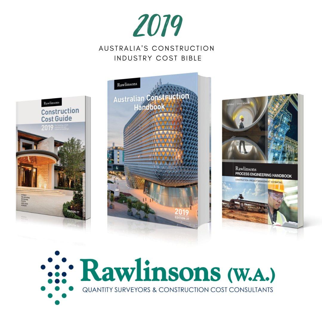 Rawlinsons Australian Construction Handbook Pdf