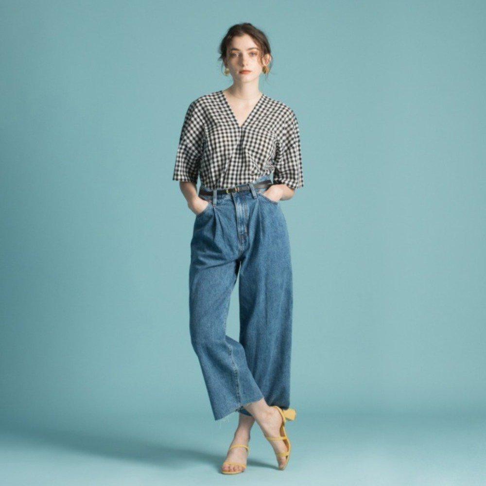 リーバイス、メインライン史上最も股上の深いジーンズ「リブケージ」誕生、ウィメンズ全3型で展開 - https://t.co/DNfjj9Dym1