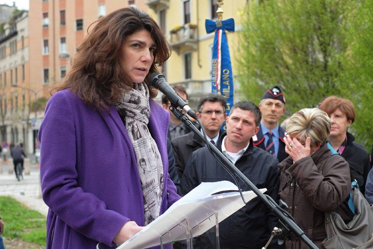 Figlia vittima di via Adige: 'Dopo #Battisti si cerchino gli altri' https://t.co/wvuBugcMeL