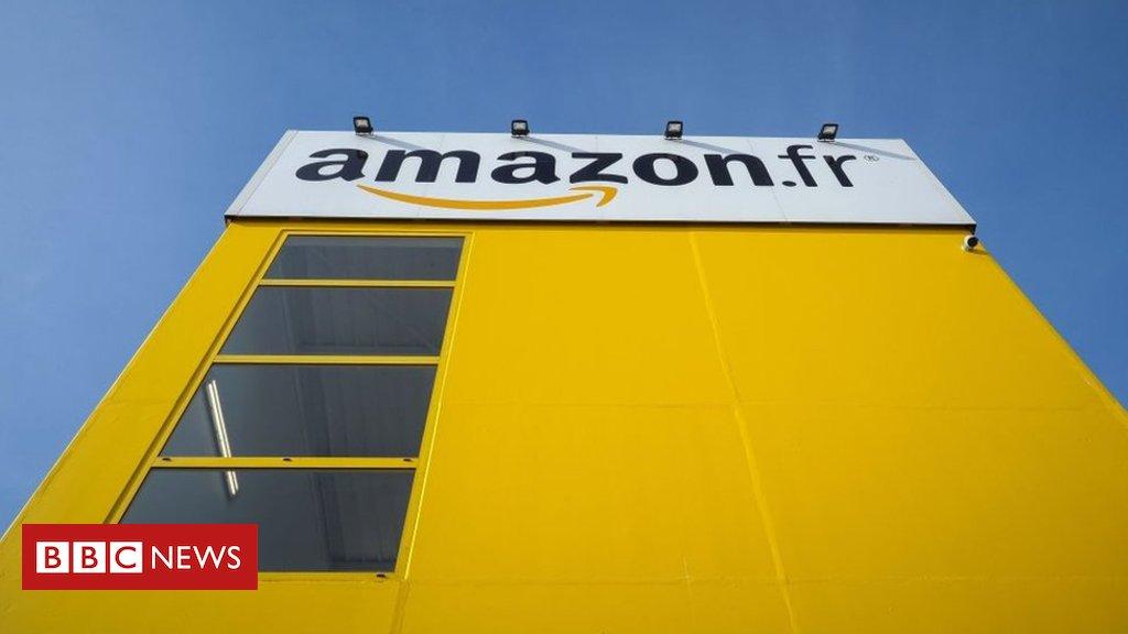Por que a #Amazon queima ou joga no lixo milhares de produtos novos https://t.co/nbM73dOjyd