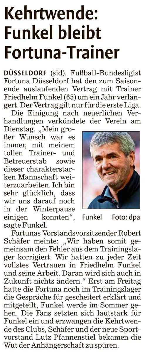 #Funkel und #F95 ! #Bundesliga #Fortuna #Düsseldorf @f95 @1_LPfannenstiel @neunzig_plus - via @StN_News https://t.co/kLfH76MYLw