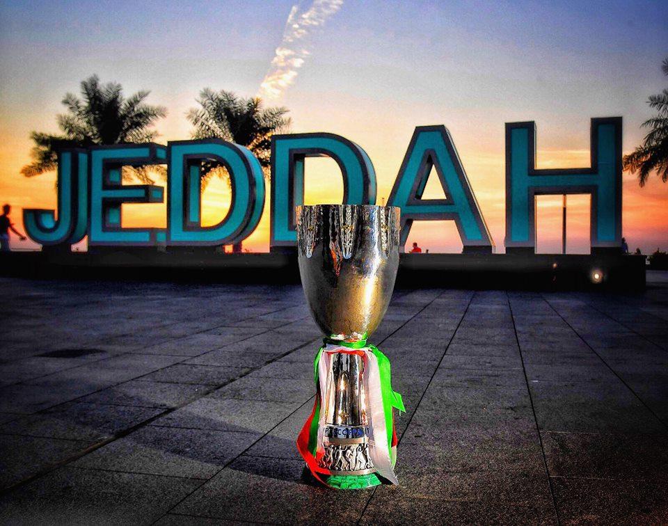 #ALLEGRI, RIPORTALA A #TORINO! DIFFICILE FARSI UN'IDEA DELLA #MALEDIZIONE! 🦓🇮🇹⚪️⚫️➡️ https://bit.ly/2TSO2Zo  #JuveMilan #SupercoppaItaliana #Jeddah #ArabiaSaudita #SaudiArabia #SupercoppaTIM #Juventus #MassimilianoAllegri