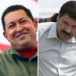 El Chapo Twitter Photo