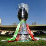 #SuperCoppa Twitter Photo