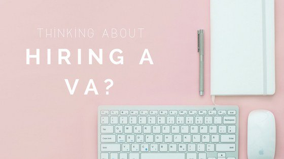 Are you thinking about hiring a VA? Come see how we can work together.  http:// bit.ly/2xFLLu1  &nbsp;   #VA #VirtualAssistant <br>http://pic.twitter.com/Q6cDhU2mj0