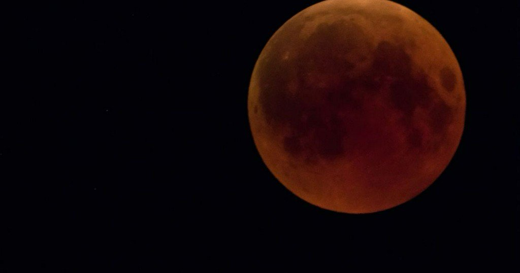 How to watch the super blood wolf moon this weekend https://t.co/zF4G7dVKcZ