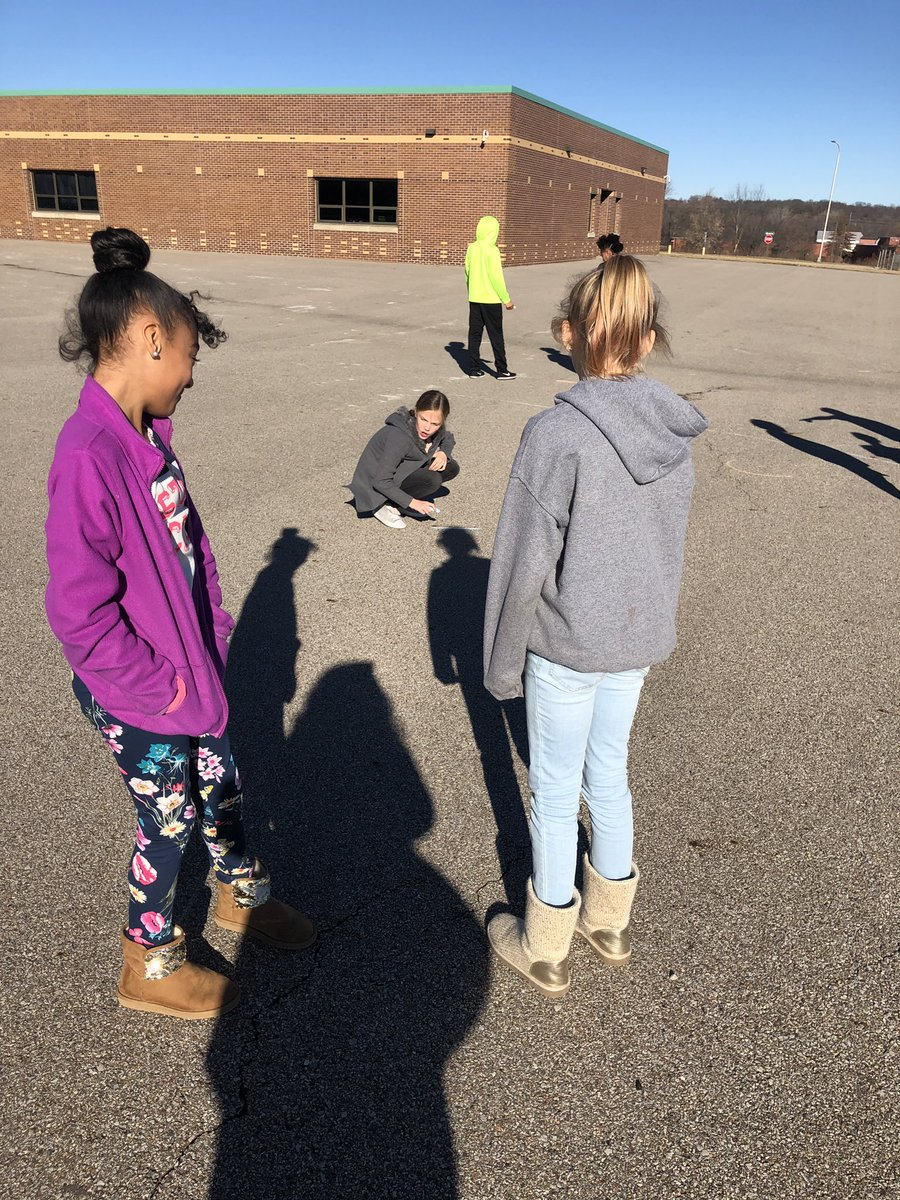 How and why do our shadows change through the day? #SharksForLife   #isd5thgrade @LBSharks<br>http://pic.twitter.com/Is46vyD466