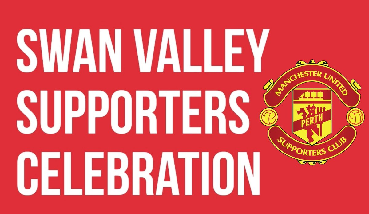 Monday 15 July 2019 Spend an afternoon with Man Utd fans in the picturesque Swan Valley region  https://optusstadium.com.au/whats-on/united-in-perth-swan-valley-supporters-celebration …  #perthwesternaustralia  #mutour #unitedinperth  #optusstadium #perth #manchesterunited #manutd #pmusc #perthmusc #Sandalfordwinery #swanvalley #Sandalfordwines