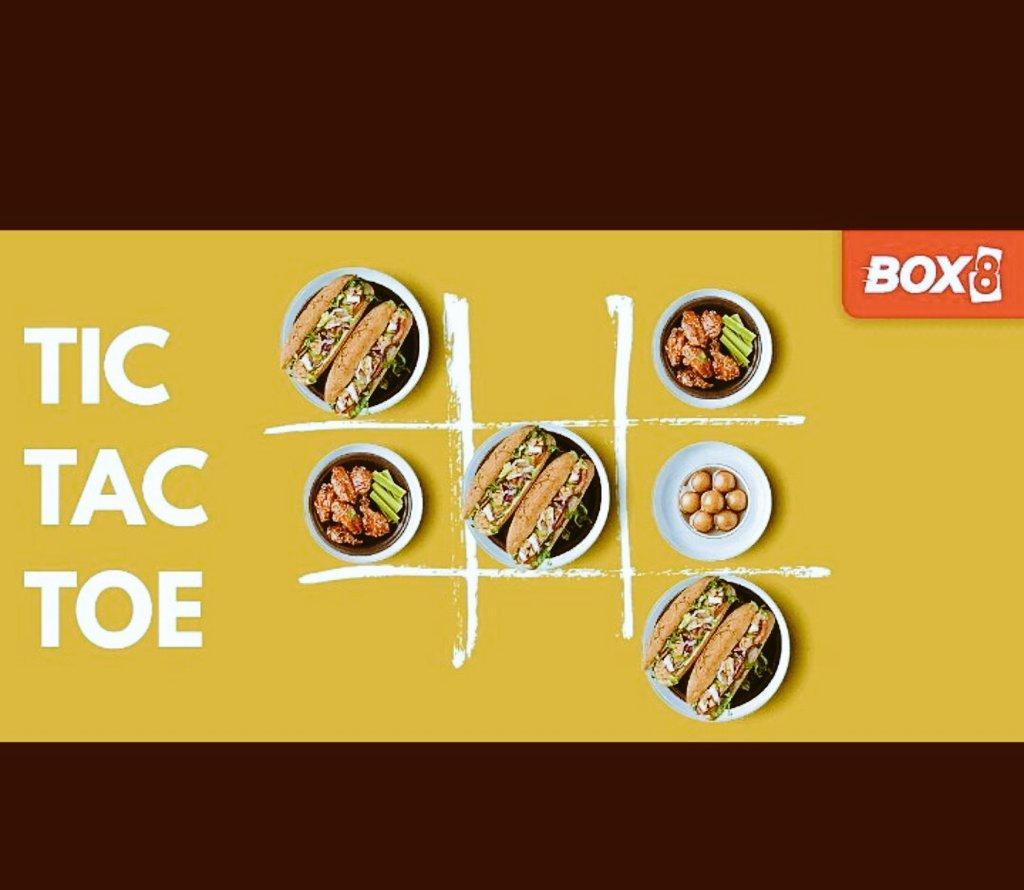 Here is my screenshot @BOX8_in #TicTacToe   #ContestAlert #giveaway #Mumbai   #pizzacontest #pizzalove   Tagging @tech_sm_maniac @shadygodz @KMubii @Beingmohsinp2 @Raje_42 @foodandwine.  #liketowin #foodislife <br>http://pic.twitter.com/xCtTJCpuOW