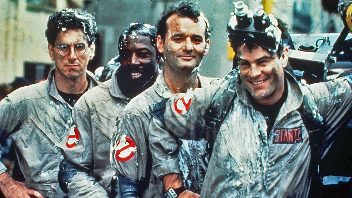 IGN's photo on Ghostbusters