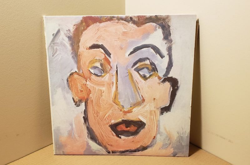 Self Portrait Columbia Stereo Lp C2x30050  http:// rover.ebay.com/rover/1/711-53 200-19255-0/1?ff3=4&amp;pub=5575170770&amp;toolid=10001&amp;campid=5337863042&amp;customid=&amp;mpre=http%3A%2F%2Fwww.ebay.com%2Fitm%2FBOB-DYLAN-SELF-PORTRAIT-Columbia-Stereo-LP-C2X30050-%2F223318925284 &nbsp; …   #BobDylan <br>http://pic.twitter.com/GiNp7wfW75