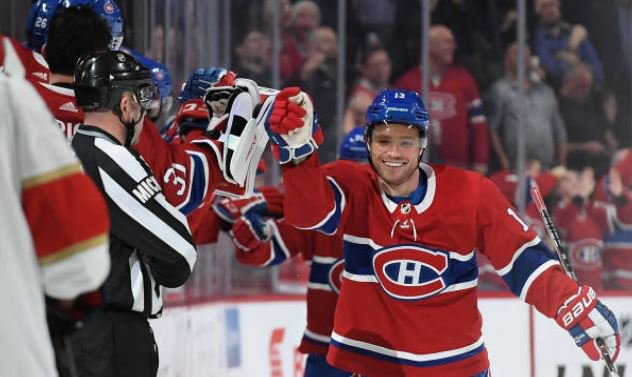 Domi has been a difference-maker for the Habs. @CraigJButton weighs in: https://t.co/ULHWBvcE9V