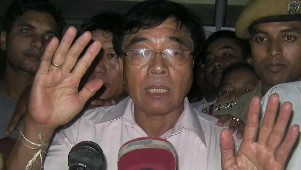 BJP has no morality, says former Arunachal CM Gegong Apang in resignation letter https://t.co/ZWO0GW2sn1
