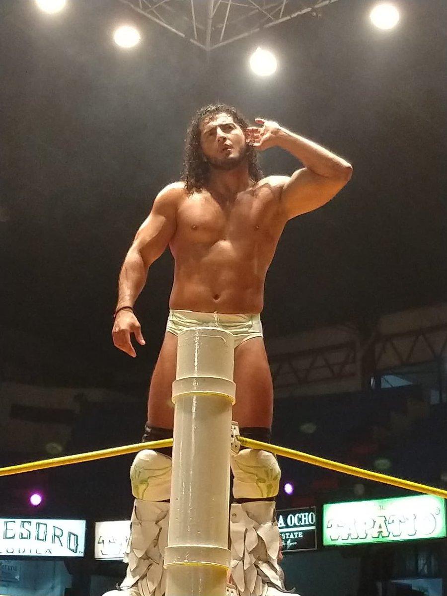 CMLL: Una mirada semanal al CMLL (Del 10 al 16 de enero de 2019) 20