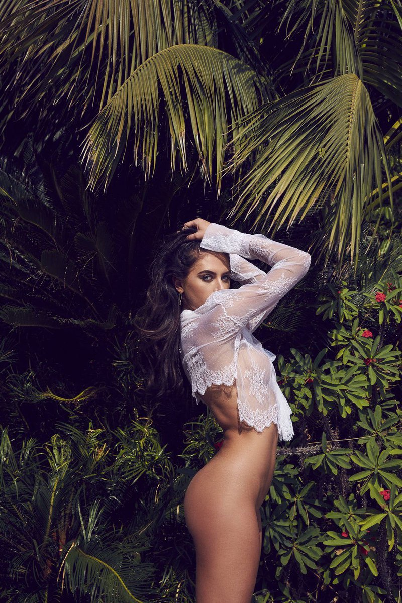 Twitter Caley-Rae Pavillard nude photos 2019