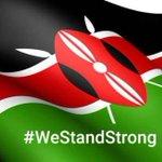 #WeShallOvercome Twitter Photo