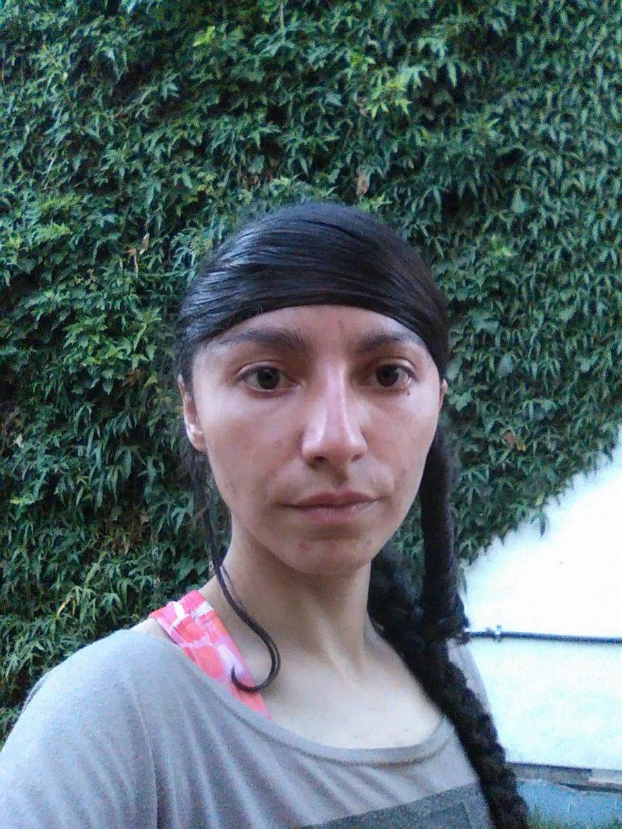 #SantaRosa | Hallaron a Marina Alejandra Montes