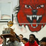 Image for the Tweet beginning: PHOTOS from @ORBoysBball @ORLadyWildcats AT
