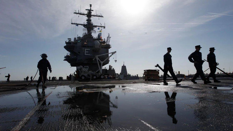 Вице-адмирал США призвал построить беспилотный корабль для противостояния России https://t.co/Hy6BE1ksu3
