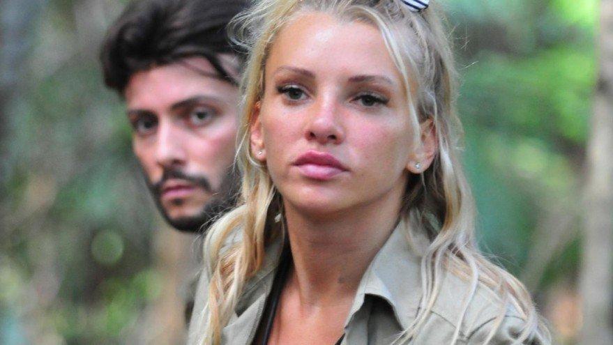 #IBES 2019 : Tag 5 im #Dschungelcamp: Wer ist #Domenico wirklich?  #ichbineinstar https://t.co/tNKcr7iSzn https://t.co/SF7zMkc7OG