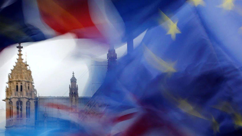 ОНЛАЙН. Обвал на биржах: Британия провалила сделку. https://t.co/T7CLDZP0BR