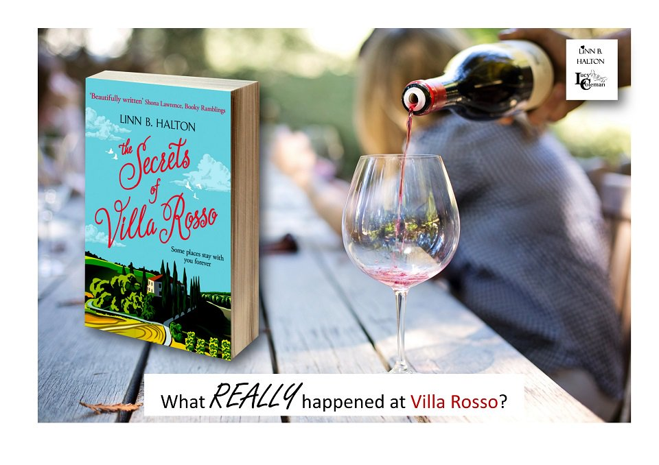 An unexpected work trip to #Italy could end up breaking Ellie's heart. What is Max's secret? Why does she feel she's been there before? Mystery & #romance from #HarperImpulse #Kindle  🌞☀️🌞   http://bit.ly/2S6Mryu