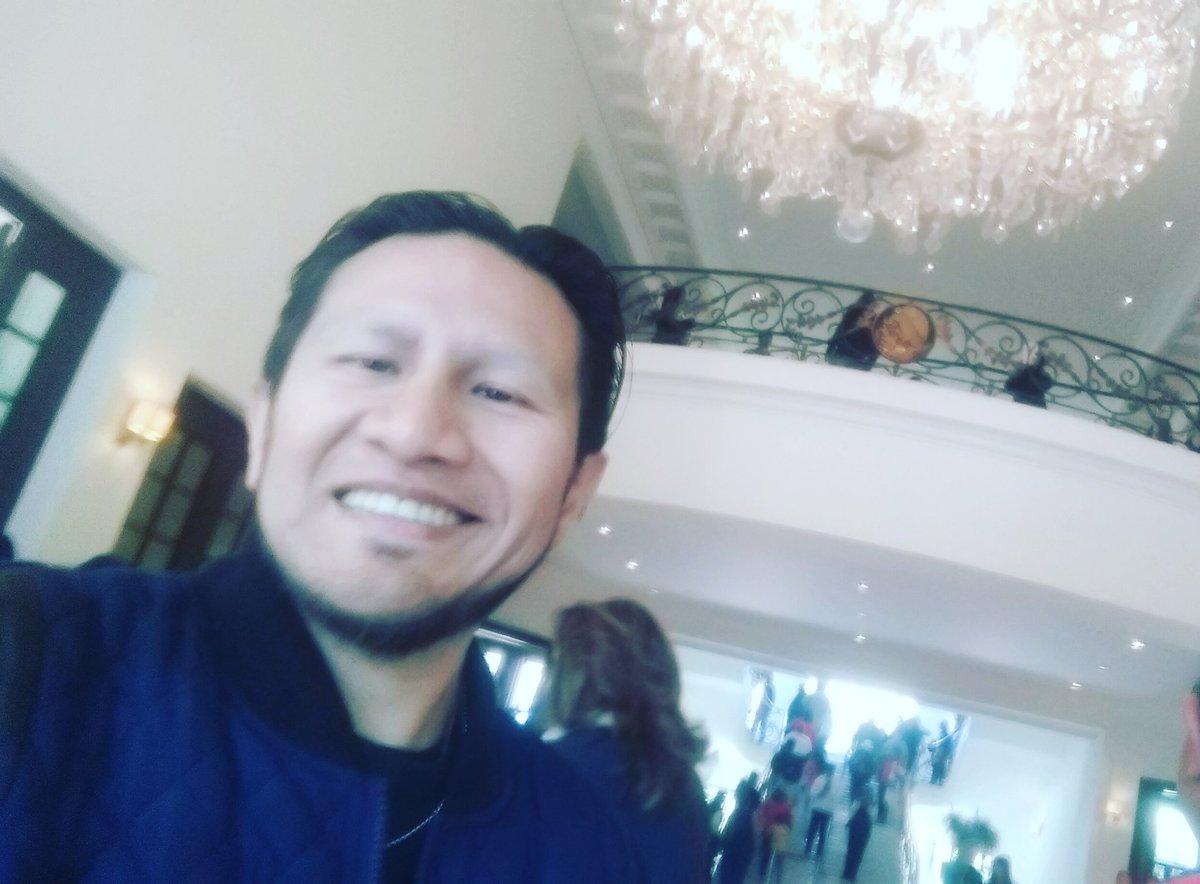 #CDMX #Mexico #LosPinos #VictorSotoOficial