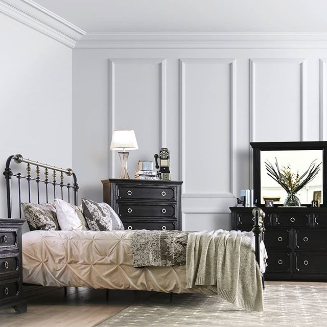 If You're Drawn To Works Of Art Or Unique Fixtures, This One-Of-A-Kind Twin Bed Is Fit For Your Home. Shop Now @ https://buff.ly/2CnTIDv   . . . #casagear #victoriandesign #industrial #interiordesigner #designinspo #decor  #bedroomdeco #furnituredesign #furniture #foagroup #myFOA