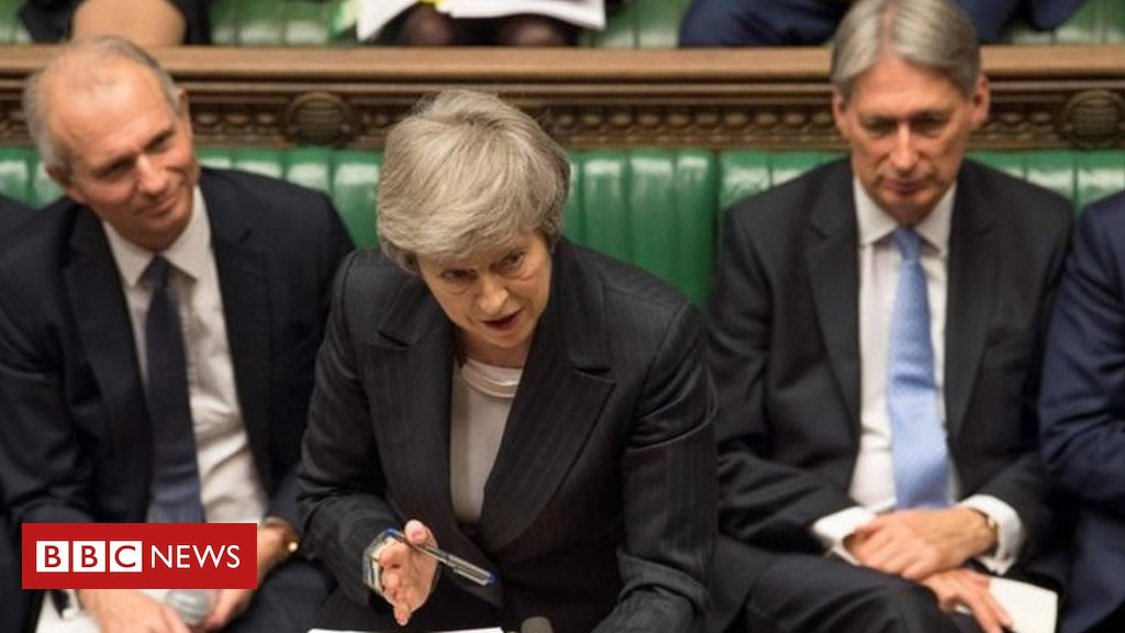 O que é a 'moção de desconfiança' que Theresa May enfrentará no Parlamento britânico - https://t.co/hLRyVLDBds