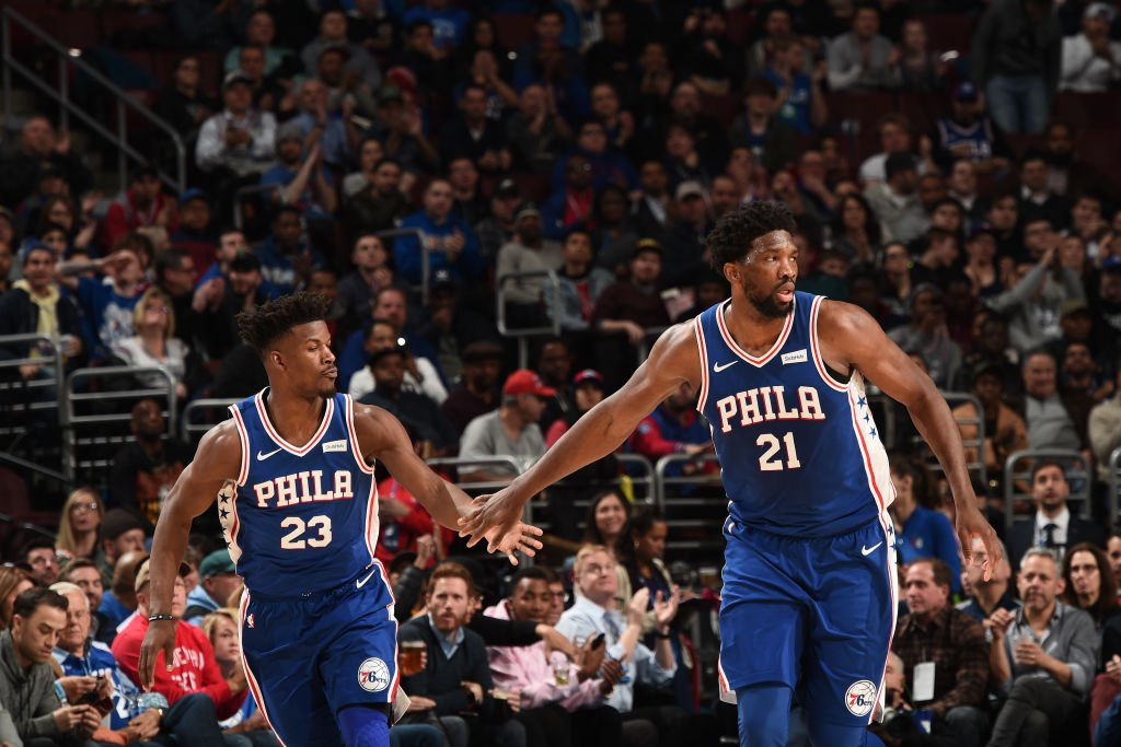 76ers- 149 points Hawks- 142 points Warriors- 142 points Three teams scored 140+ points tonight. The last day in which three teams did that was January 7, 1984 (Warriors – 154, Nuggets – 141, Knicks – 140).