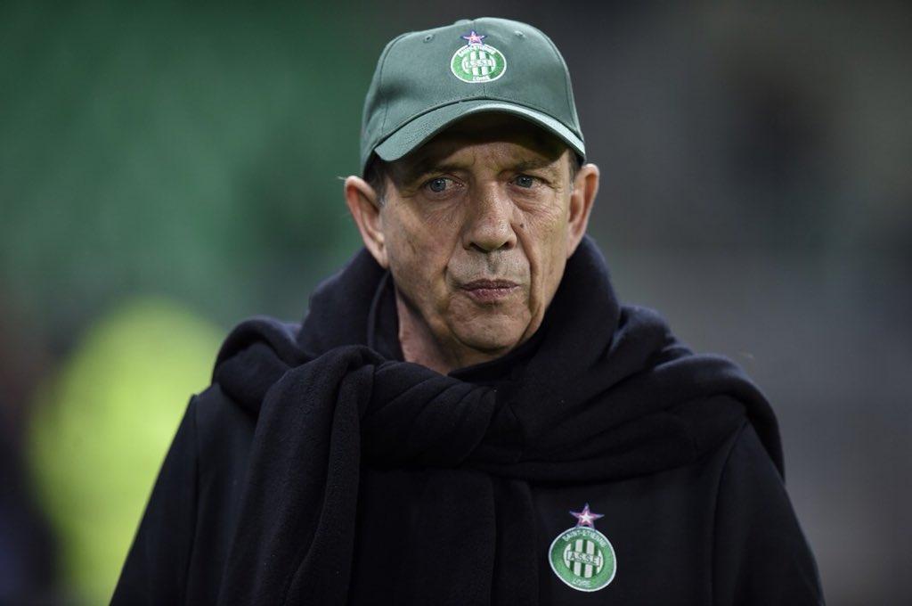 #ACTIVRédac ⚽️ En cas de victoire ce soir, l' @ASSEofficiel relèguerait l' @OM_Officiel à 8 points derrière #Ligue1 ➡️ http://www.activradio.com/asse-om-un-match-important-mais-pas-decisif-pour-gasset/…
