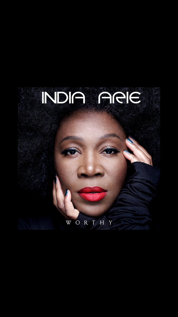 Image result for India.Arie - Worthy