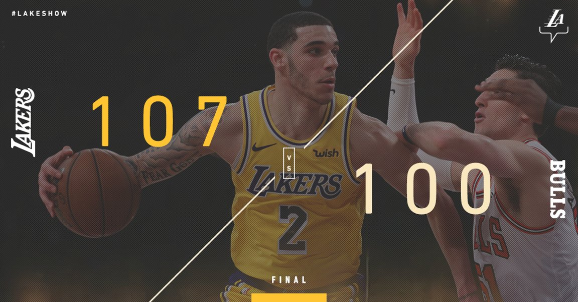 Los Angeles Lakers's photo on lakers