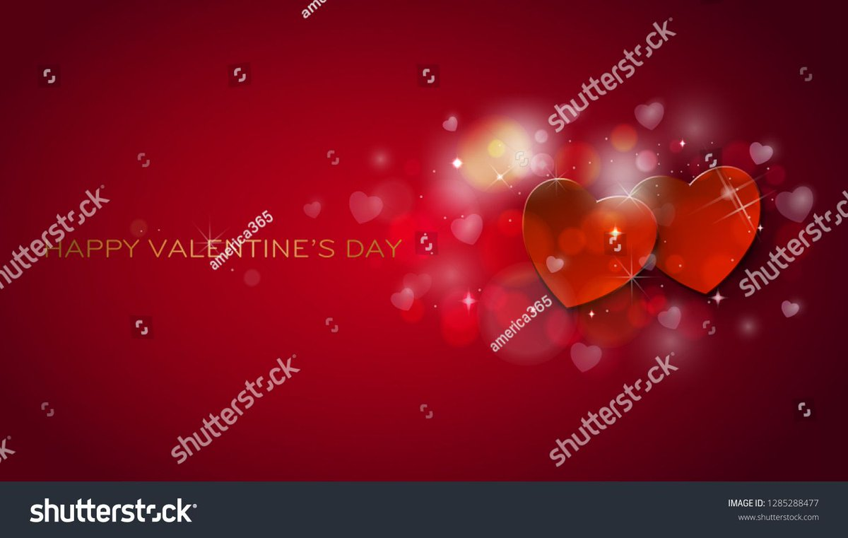 Greeting Card. Happy Valentines Day shinning hearts https://buff.ly/2TTFkKf  #love #day #valentine #background #romantic #heart #holiday #romance #red #design #decoration #celebration #white #symbol #card #gift #beautiful #illustration #wedding #happy #vector #greeting #valentines