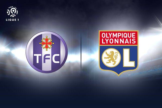 Football - L'OL doit prendre les 3 points ce soir (19h) à Toulouse et se rassurer avant le derby dimanche à Saint-Etienne ⚽️ #TFCOL #Ligue1