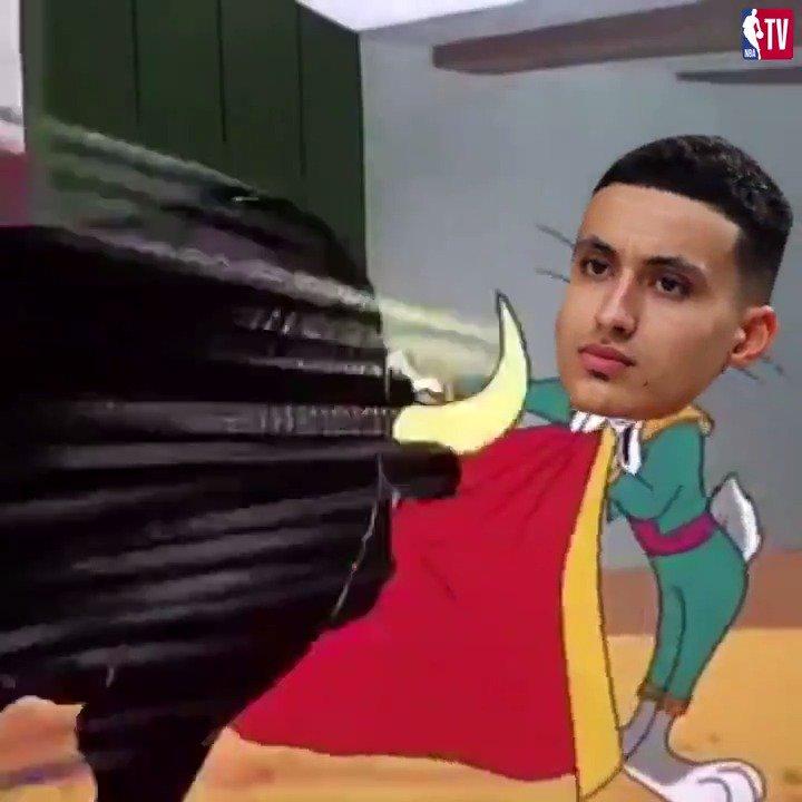 NBA TV's photo on lakers