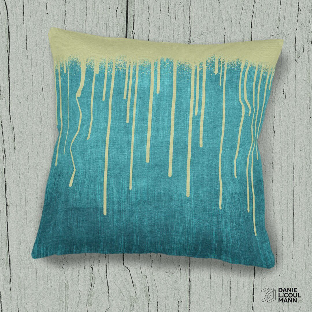 »DROPS / Pool«  #design available on a wide range of products in my @society6 shop » https://society6.com/product/drops--pool_pillow?curator=danielcoulmann …  #throwpillow #homedecor #decoration #bedroomdecor #roomdecoration #interior #abstractart #society6