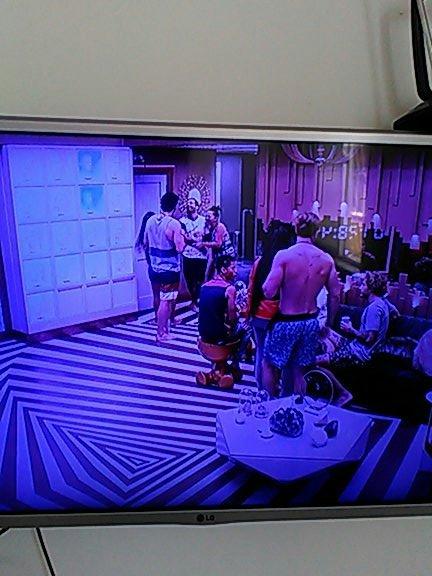 Tv E Reality's photo on #RedeBBB