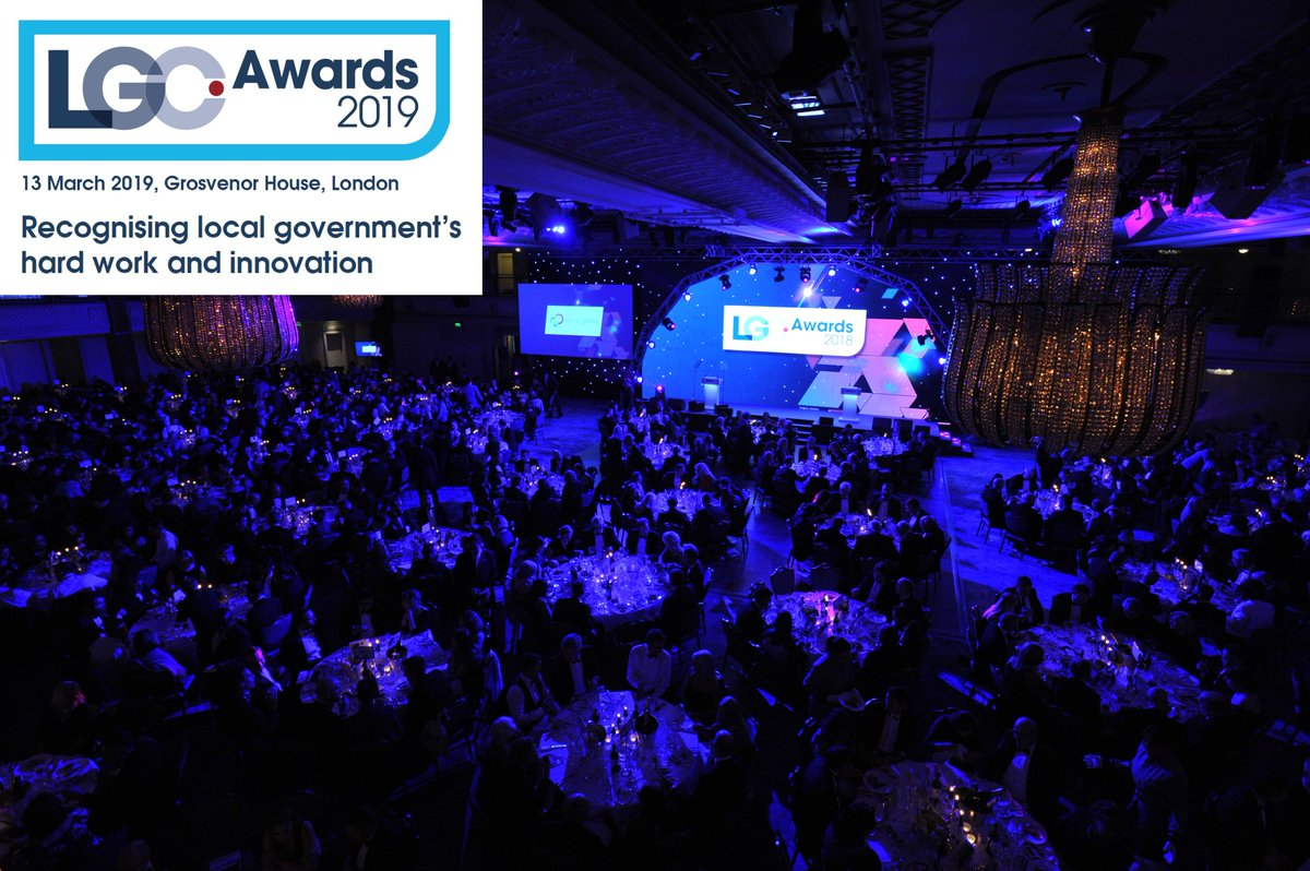 RT @LGCAwards Who will win the @LP_localgov sponsored Housing Initiative award? Be there for the presentation and network with 1,100+ local authority professionals. For info email David.Palmer@emap.com #localgov #LGA #housebuilding #construction #housing #housebuilders https://t.co/dCJQimDTUg