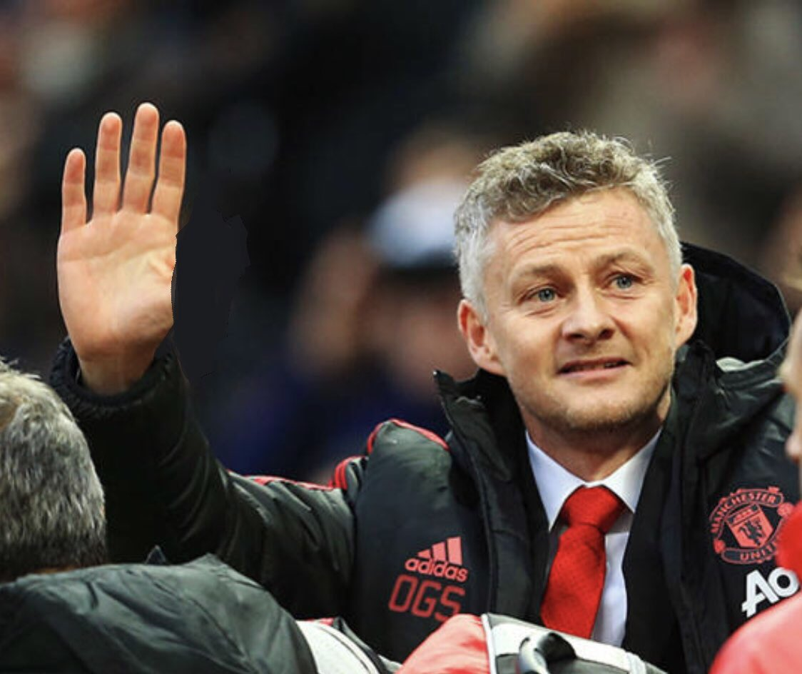 • Spurs are missing Son &amp; Kane • Chelsea and Arsenal play eachother next • Man Utd have Brighton, Burnley, Leicester &amp; Fulham next  Where we heading in the league Ole?  #MUFC<br>http://pic.twitter.com/jaBhWdqm3d