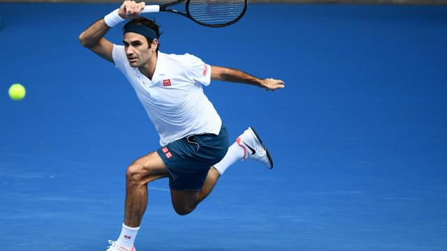 CNEWS Sport's photo on #Federer