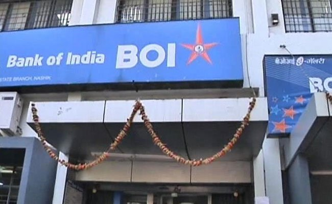 #JustIN Bank Of India Sets Rs 105.75/Share As Issue Price For Pref Issue