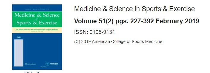 Screenshot of journal