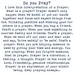 Image for the Tweet beginning: Pray without ceasing (1 Thessalonians