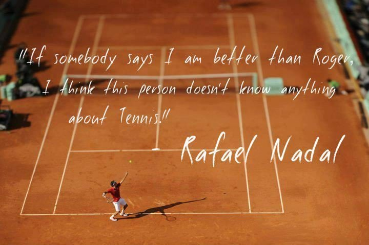 Suhail Munshi's photo on #Federer