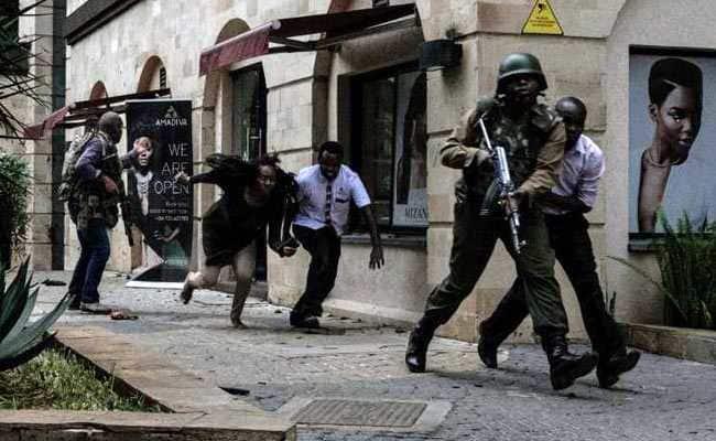 14 dead, all terrorists killed in Nairobi hotel complex attack https://t.co/ISJlZLwvhi